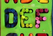 Crafts for Teachers / by Sandy McArthur