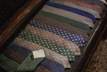 gravatas e lenços / by João Pais