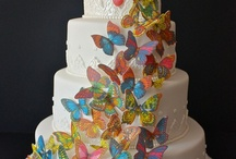 Cake Decorations / by Lauren Blyskal