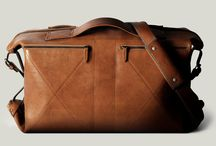 bag. / bags i like. / by Laura Belle Wright