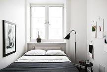 Bedroom / by Arlen Aguilar