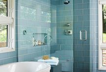 Bathrooms / by Tara Adams