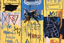 Jean-Claude Basquiat / by Taleen Keldjian