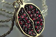 Jewelry! / by Patricia Lopez