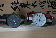 Affordable Watches / by Diego Sænz
