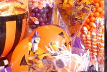 Spooky Candy Buffet / by Candy Galaxy