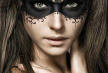 Halloween / by Stephanie Schneidtmiller