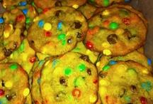 cookies / by Lila Stuhlsatz