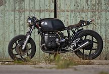 Motorcycles / Motorcycles that i like / by Alessandro Gomba
