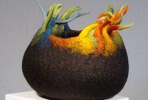 Art felt tissu / by ivana rowena