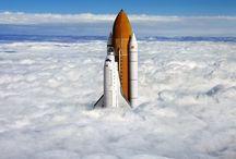 Space / by Tony Bury
