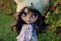 Blythe Dolls / by Fernanda Pauluci