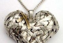 HEARTS / by Angela Barnes