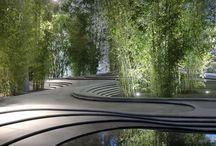 Landscape   Architecture   Design / #landscape #design #architecture #garden #jardin #paysage #garden / by Homa Taj