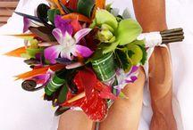 Wedding Flowers / by Tracey Daniels