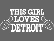 i <3 DETROIT / I love everything Detroit. / by Jodi Ling