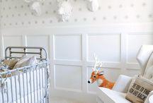 Nursery / by Tempo da Delicadeza