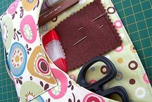 sewing see cute / by Shirlee Idzakovich