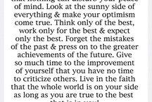 Words / by Sheila Denis