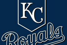 Kansas City Royals / by John