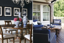 home ideas / by Katie Hillam
