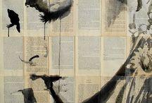 Amazing Art / It's about art! / by Alyx Raven M.