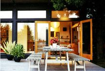 Outdoor Ideas / by Tracey Ho Lung