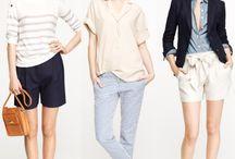 Clothes i'd wear / by Karen Lopez