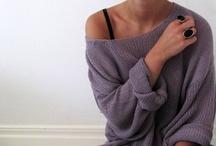 Clothes  / by Nela Uztariz