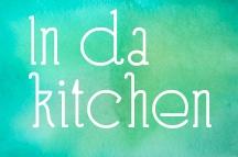 In da kitchen / by T Maria