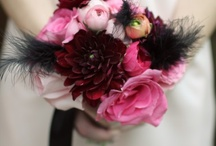 chic weddings / bits and pieces of weddings that are chic and unique, of course / by Sara Dahmen