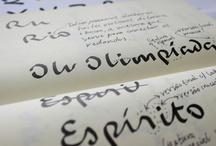 Tipografia / by Thiago Vieira