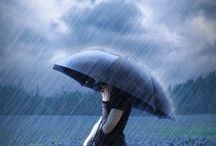 ~~Rain Rain go away~~ / by Bea Cowie