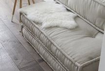 Furniture / by Amanda A