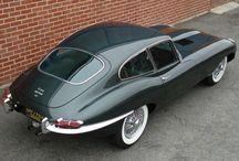 Jaguar / by Michel D.
