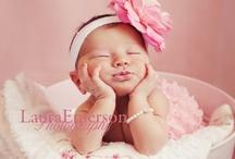 Maternity, Newborn, Child / by Ashley Carolino