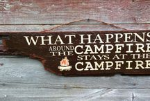 Happy Camper / by Alison Yost
