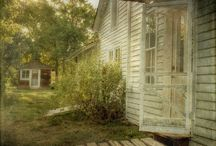 Farmhouse Inspirations / by Christie Repasy Designs