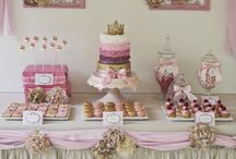 Birthday party ideas / by Shannon Brown