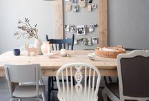 Interior Design / by AJ Woodroofe