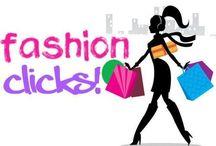 Fashion Clicks for Women / by Lillian Lake