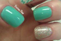 Nails / by Miranda Nunamaker
