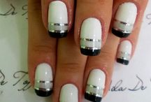Nails / by Vickie Anderson