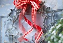 Holiday Ideas / by Rachel Folkers-Loomis
