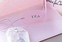 Tea Party / by Sue Shimomura