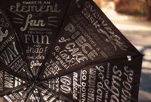 Umbrella / by Maxim Litvinenko