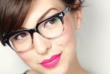 Eyewear / by Olivia Deschambault