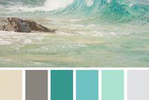 Colors / by Frisch Inspiriert