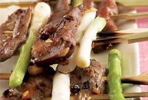 Recipes to Try:  Beef!! / by Kierstan Otey