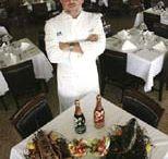 Restaurants We Love in Panama City Beach / by LaketownWharf Resort